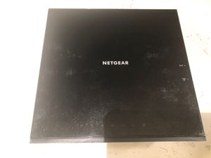 NETGEAR cable modem router for Sale in Chicago, IL
