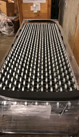 Expandable skate wheel conveyor for Sale in San Jose, CA