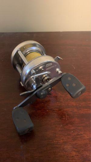 Abu Garcia Fishing Reel for Sale in Seattle, WA