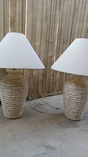 Lamps for Sale in Phoenix, AZ