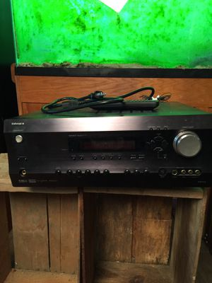 Onkyo Integra DTR 5.3 Audio Video Receiver for Sale in Tacoma, WA