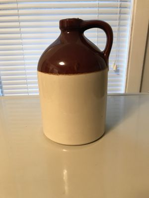 McCoy whiskey jug for Sale in Cleveland, MS