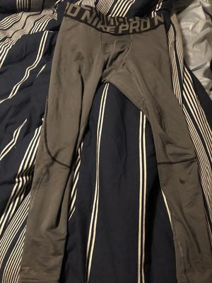 Nike tights size large for Sale in Philadelphia, PA