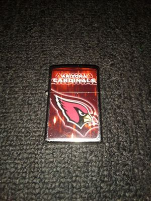 Arizona Cardinals Zippo Lighter. Check out All my Offers for Sale in Glendale, AZ