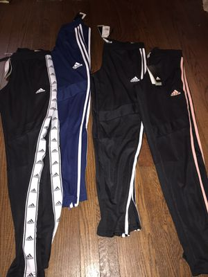 Adidas joggers for Sale in South Euclid, OH
