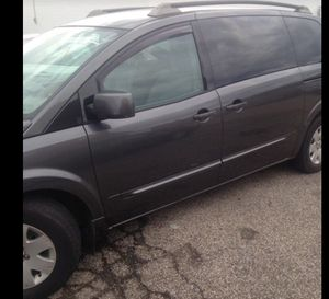 Nissan Quest 2005 mini Van I'm asking for 2,800 or Best Offer for Sale in Garfield Heights, OH