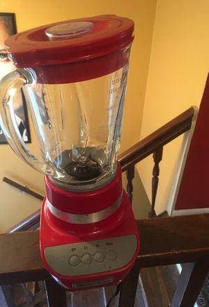 Barely used Hamilton Beach Blender for Sale in Marietta, GA