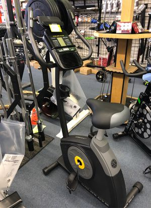Exercise bike Golds Gym 300ci for Sale in Renton, WA