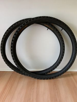 Mountain Bike Tires - 26x1.95 Kenda for Sale in Collegeville, PA