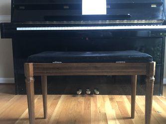 Piano Bench for Sale in Acworth,  GA