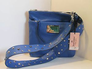 JUICY COUTURE CROSS BODY SHOULDER BAG, MESSENGER BAG. for Sale in Portland, OR
