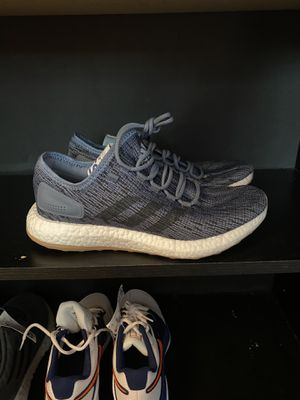 Men's Adidas Pure Boost NWT for Sale in Columbus, OH