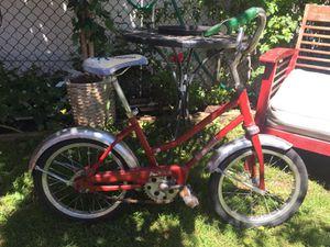 Kids vintage bike for Sale in Chicago, IL