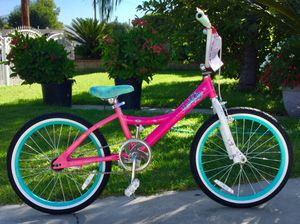 """Pacific Cycle Bubble Pop 20"""" Kids Bike - Pink for Sale in Irwindale, CA"""