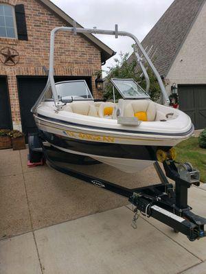 Tahoe Q4 Supersport Fish & Ski Boat for Sale in Arlington, TX