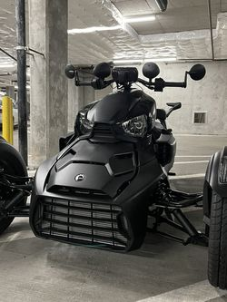 2019 Can-Am Ryker for Sale in Renton,  WA