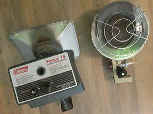 Propane radiant heaters for Sale in Millsboro, DE