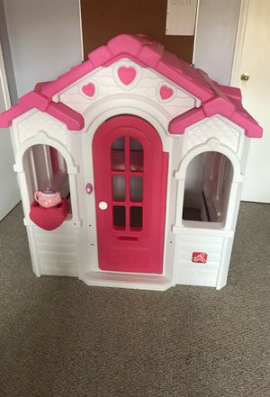 doll houses step 2 for Sale in Fairfax Station, VA