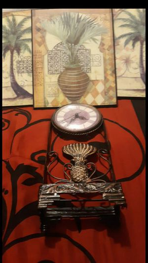 Home decor, wedding album set, set of lamps for Sale in Lochbuie, CO
