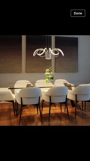 Vonn lighting LED chandelier for Sale in Miami, FL