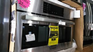 """NEW ! BOSCH 30"""" BUILT IN MICROWAVE for Sale in La Mesa, CA"""