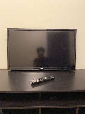 40 inch RCA Flatscreen TV for Sale in Venus, TX