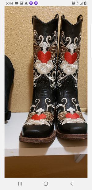 Girls boots for Sale in Dallas, TX