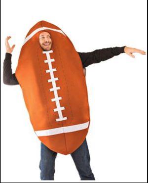 Halloween football costume for Sale in Lexington, MA