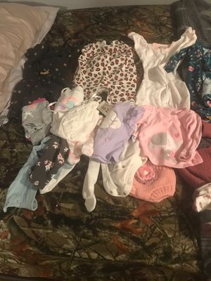 Ones cat and jack and carters for Sale in Ardmore, PA