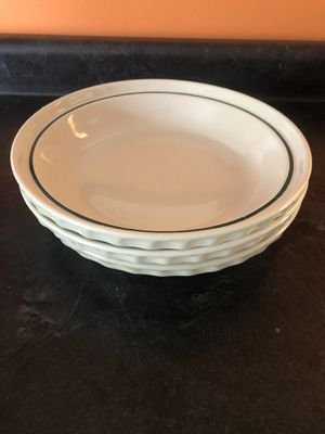 Longaberger Pie Dishes for Sale in OH, US