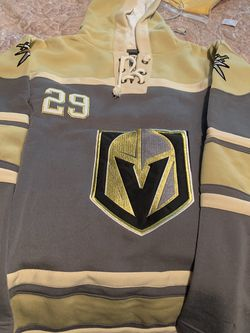 Las Vegas Knights Fluery Hoodie for Sale in Bristol,  PA