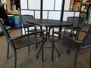 Patio furniture for Sale in South San Francisco, CA