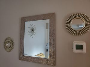 Mirror and Wall Decor for Sale in Phoenix, AZ