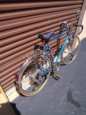 Vintage Peugeot Road Bike for Sale in Leesburg, VA