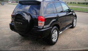 On Sale $1000 2OO2 Toyota Rav4 for Sale in El Monte, CA