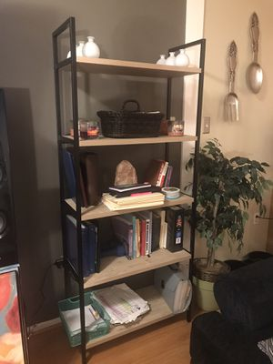 Bookshelf for Sale in Burke, VA