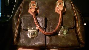 Vintage Louis Vuitton Shoulder Bag for Sale in Lakewood, CO