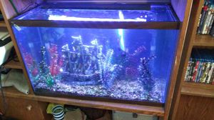 Fish tank for Sale in Murray, UT