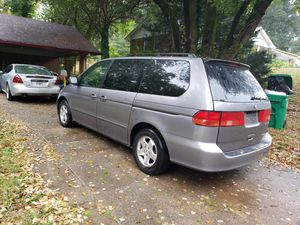 Dependable 1999 Honda Odyssey for Sale in Stone Mountain, GA