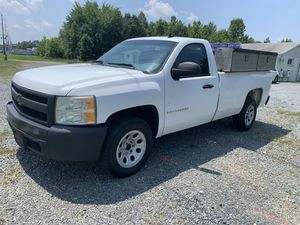 2007 Chevrolet Silverado 2500 Runs and drives Good No Issues for Sale in Waldorf, MD