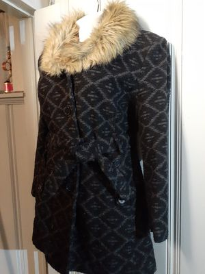 XX-LARGE BLACK GRAY COAT for Sale in Baltimore, MD