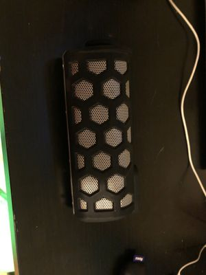 Jam Street Bluetooth speaker for Sale in Glendale, AZ