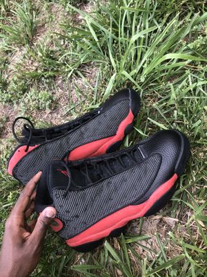 Jordan 13 Playoff Bred size 12 for Sale in Baltimore, MD
