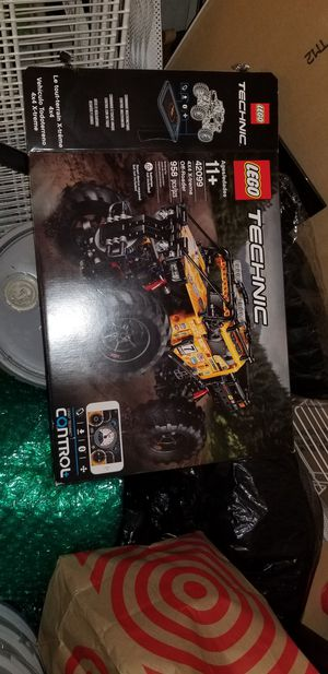 4x4 extreme technic lego for Sale in North Providence, RI