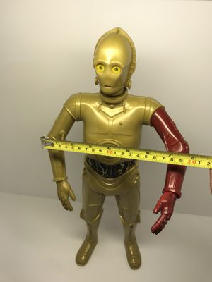 Star Wars The Collection C-3PO Action Figure for Sale in Temecula, CA