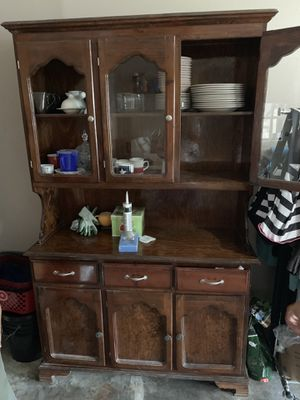 Kitchen cabinet for Sale in Fort Worth, TX