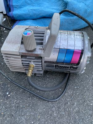 Air compressor 100psi for Sale in Nanuet, NY