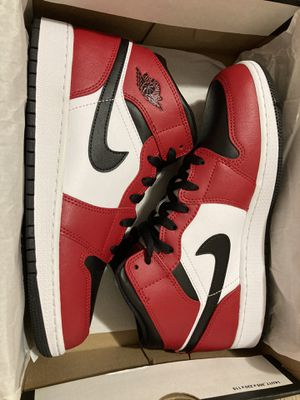Air Jordan 1 Mid for Sale in Trumbull, CT