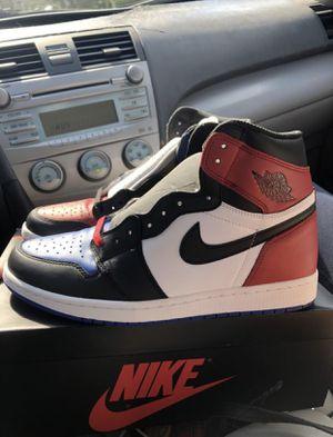 Jordan 1 Top 3 for Sale in Greensboro, NC