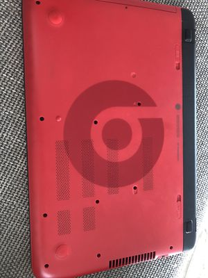 Beats By Audio Hp laptop good condition for Sale in Miami Beach, FL